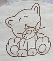 Detail výřezu