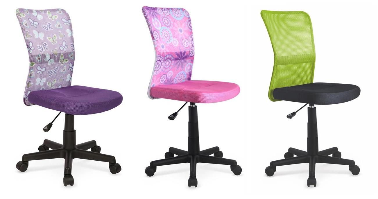Otočné židle DINGO