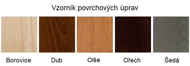1665e69d587c Detská drevená jedálenská stolička z masívu borovice