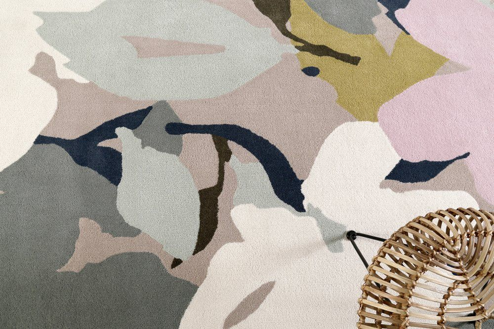 Koberec Esprit Carpet Collection - BLOOM ESP-4204-01
