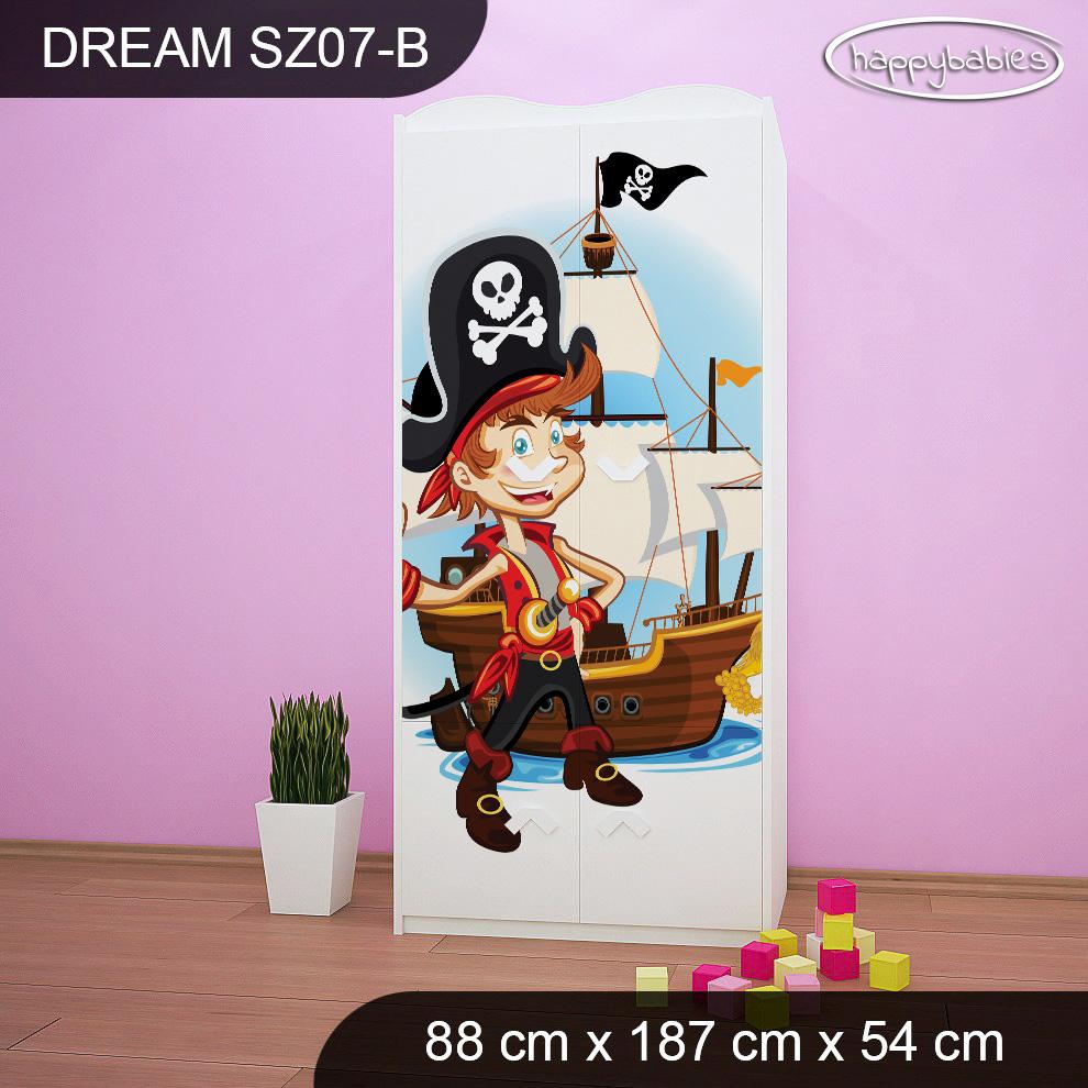 Moble pirát