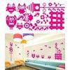 Dětské samolepky KIDS color - vzor 5
