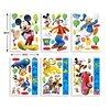 Dětské samolepky Disney - Mickey Mouse