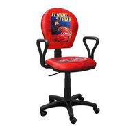 Dětská otočná židle MARK - CARS 1