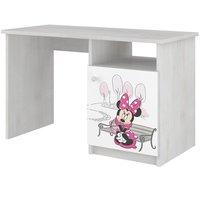 Dětský psací stůl Disney - MYŠKA MINNIE PARIS