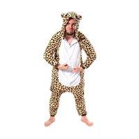 Overal KIGURUMI - leopard