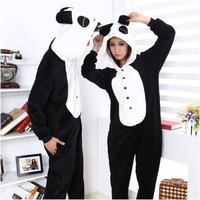 Overal KIGURUMI - panda 2