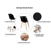 Designová židle Grand