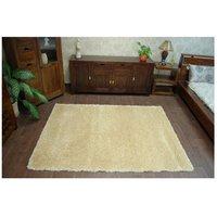 Kusový koberec SHAGGY NARIN béžový