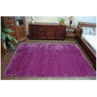 Kusový koberec SHAGGY NARIN lila