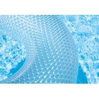 Nafukovací plavací kruh GLOSSY CRYSTAL