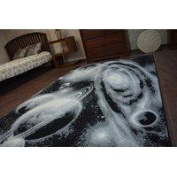 Moderní koberec Planety