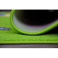 Dětský koberec FUNKY TOP IWO stonožka