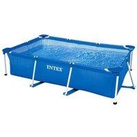 Nadzemní zahradní bazén MAX PRIM  260x160x65 cm