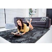 Dětský plyšový koberec GRAFIT
