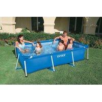 Nadzemní zahradní bazén MAX PRIM