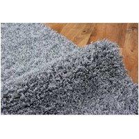 Kusový koberec SHAGGY SPARTA šedý