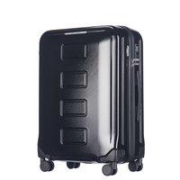 Moderní cestovní kufry VANCOUVER - černé