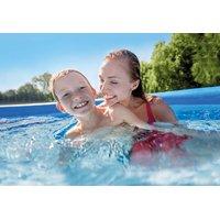 Zahradní kulatý bazén MAX FAMILY