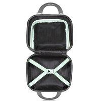 Cestovní kufry MODERNSTAR - černé