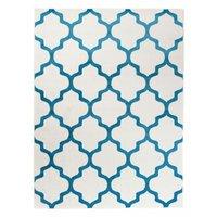 Kusový koberec Maroko - 082 - bílý