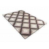 Kusový koberec Maroko - 885 - hnědý