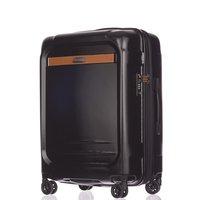 Moderní cestovní kufry STOCKHOLM - černé