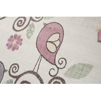 Dětský koberec Happy - PTÁČCI