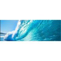 Obraz na plátně PANORAMA SEA -  vzor 13