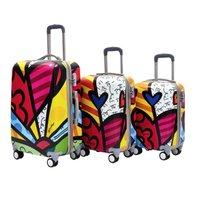 Cestovní kufry PICASSO