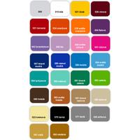 Samolepky DECOR COLOR - Vzorník barev