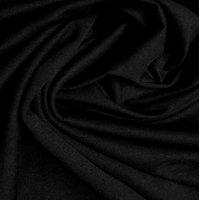 Prostěradlo SUPER černé