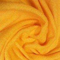 Prostěradlo SUPER oranžové