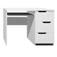 Psací stůl - MODERN TYP A - grafit