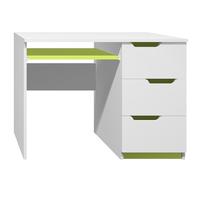 Psací stůl - MODERN TYP A - zelená