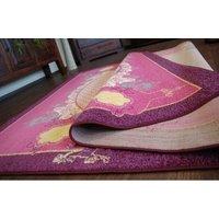 Dětský koberec PRINCESS