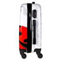 Cestovní kufry BERUŠKA