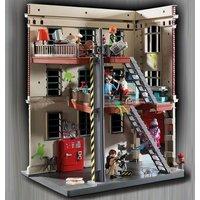 Stavebnice Požární zbrojnice