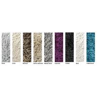 Kusový koberec Shaggy MAX inspiration - zlatý