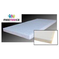 *** SKLADEM*** Dětská postel s výřezem PEJSEK - přírodní 140x70 cm + matrace ZDARMA!