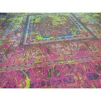 Značkový koberec Arte Espina Printed Rugs - Atelier 4434-41 Antiqua, 130x190