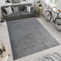 Kusový koberec MODULE grafitový - řezatelný a pratelný