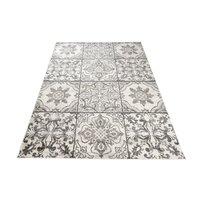 Kusový koberec ETHNIC krémový - typ A