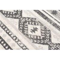 Kusový koberec ETHNIC krémový - typ D
