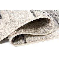 Kusový koberec ETHNIC krémový - typ F