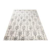 Kusový koberec ETHNIC krémový - typ G