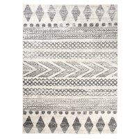 Kusový koberec ETHNIC krémový - typ H