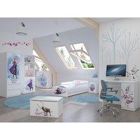 Dětský noční stolek Disney - FROZEN 2 - Elsa