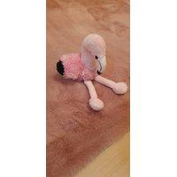 Kusový koberec RABBIT DELUXE - starorůžový - imitace králičí kožešiny
