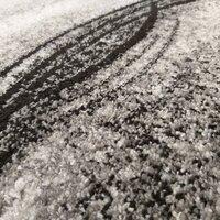 Kusový koberec PANNE vlny - odstíny hnědé